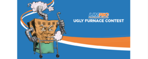 Enter To Win Our Ugly Furnace Contest!