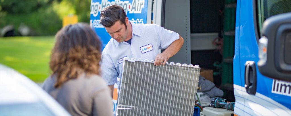 Air Conditioning Installation And Repair From LimRic