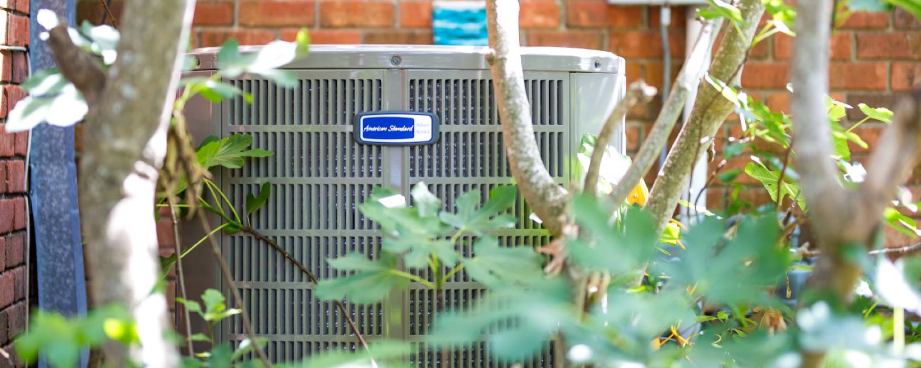 Products We Love: The American Standard AccuComfort™ Variable Speed Platinum 20 Air Conditioner