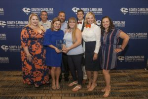 LimRic Heating, Plumbing & Air Ranked Top 10 Best Places to Work in South Carolina