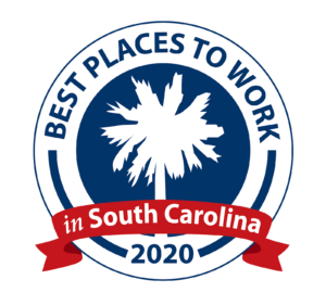 LimRic is Named One of the Best Places to Work in South Carolina in 2020!