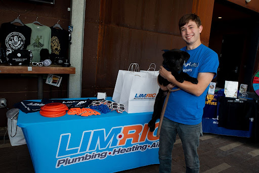 """LimRic: Helping Man's Best Friend Find """"Fur""""ever Homes"""
